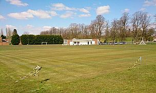 Newbury Cricket Club