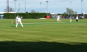 Market Deeping Cricket Club