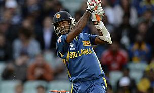 Nuwan Kulasekara hits out