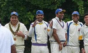 Catford Wanderers Cricket Club