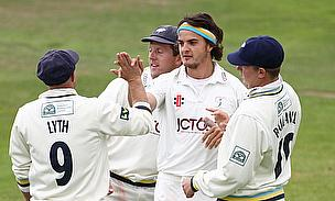 Yorkshire beat Northamptonshire to cap another good week for them