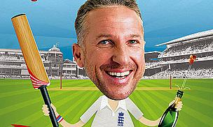 Beefy's Cricket Tales - Sir Ian Botham