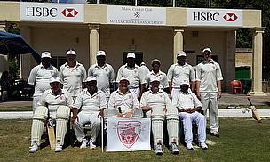 Carthage CC became the first Tunisian side to take on Marsa CC