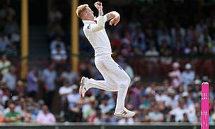 Ben Stokes is back in England's Test squad