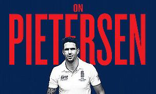 On Pietersen - Simon Wilde