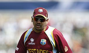 Sunil Narine bowled a brilliant Super Over to seal victory for Guyana