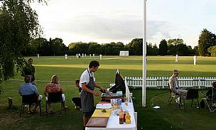 The Cricketers Club of London will play the Primary Club Casuals on 14th August