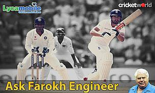 Farokh Engineer Answers Your Questions - Rahane, Ashwin, India's Struggles