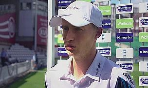 Joe Root says England are confident ahead of the fifth Test against India