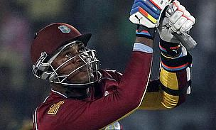 Marlon Samuels hits out