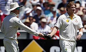 Australia Face Injury Woes Ahead Of The Boxing Day Test