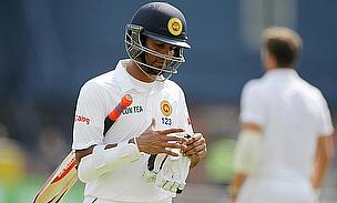 Karunaratne Lead Sri Lanka Fight Back, New Zealand Still In Control