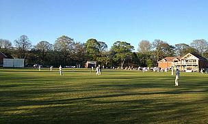 Romiley Cricket Club