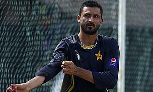 Pakistan Pacer Junaid Khan Ruled Out Of World Cup