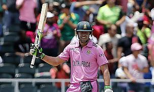 AB de Villiers - The Most Versatile Cricketer in Recent Times
