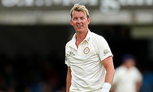 Ireland Appoints Brett Lee As Bowling Coach