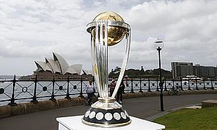 2015 ODI World Cup Preview - An Open Tournament