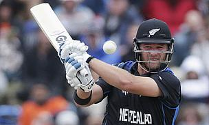 Corey Anderson put in an all-round performance of note to claim the man-of-the-match award