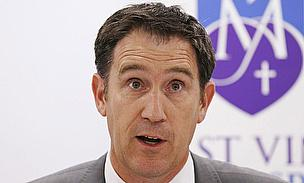 James Sutherland Delighted At World Cup Response