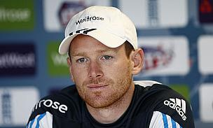 Eoin Morgan Turns Deaf At Geoffrey Boycott's Criticism