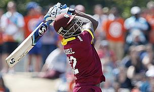 West Indies Sting With Pride, Decimate Pakistan