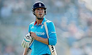 Hales Deserves A Chance At Number Three - Carberry