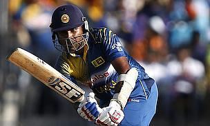 Sri Lanka Just Scrape Through Against Spirited Afghanistan