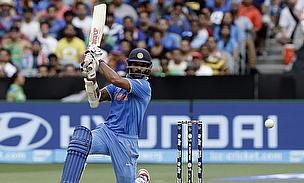 Cricket World Player Of The Week - Shikhar Dhawan