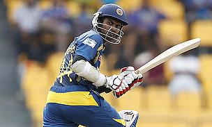 ICC Approves Tharanga As Replacement For Injured Jeevan Mendis