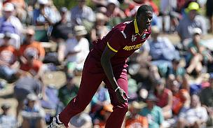 Holder believes West Indies and South Africa will start on a