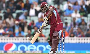 Charles Replaces Darren Bravo In West Indies' World Cup Squad