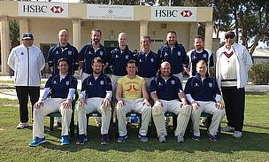 Beckenham CC beat Marsa in both games this weekend