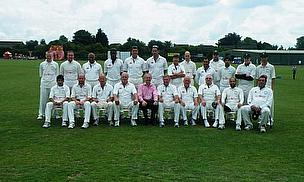Aylesbury Cricket Club
