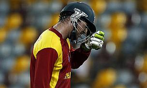 Brendan Taylor Announces Zimbabwe Retirement