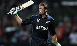 New Zealand Stay Unbeaten Clinching A Thriller