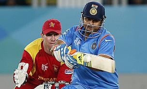 Suresh Raina Credits Smart Batting For Win Over Zimbabwe