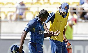 Rangana Herath Ruled Out Of World Cup