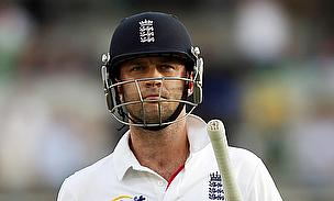 Jonathan Trott Returns To England Test Squad For West Indies Tour