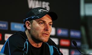 McCullum Confident About New Zealand's Aggressive Strategy