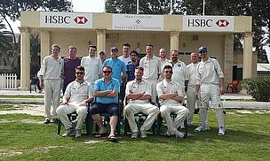 Marsa CC beat Ingol CC (pictured) here in both matches