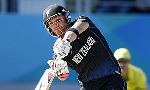 New Zealand Remain Unchanged For World Cup Final