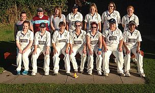 Didsbury Womens Cricket Club