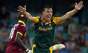 Kyle Abbott - Player Profile