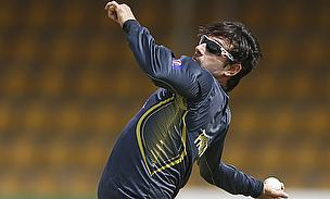 Saeed Ajmal Back In Pakistan Squad