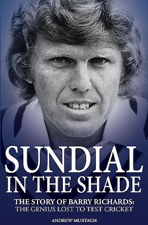 Sundial In The Shade - Andrew Murtagh