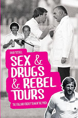 Sex & Drugs & Rebel Tours - David Tossell