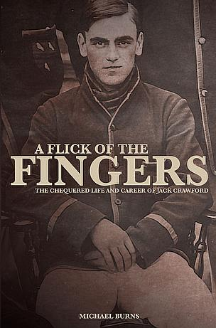 A Flick Of The Fingers - Michael Burns