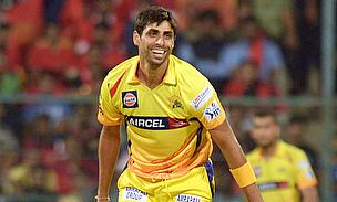 Ashish Nehra bowled a magical spell of 4-10 in his four overs as Chennai Super Kings defeated Royal Challengers Bangalore by 27 runs.