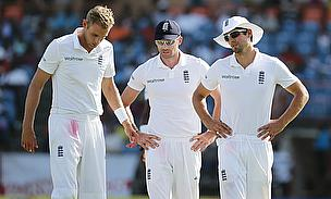 Cook Rates James Anderson As England's Best Bowler Ever
