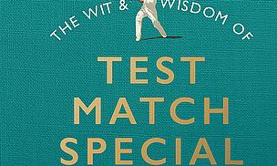 The Wit And Wisdom Of Test Match Special - Dan Waddell